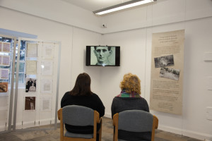 Visual Display in Kiltyclogher Heritage Centre