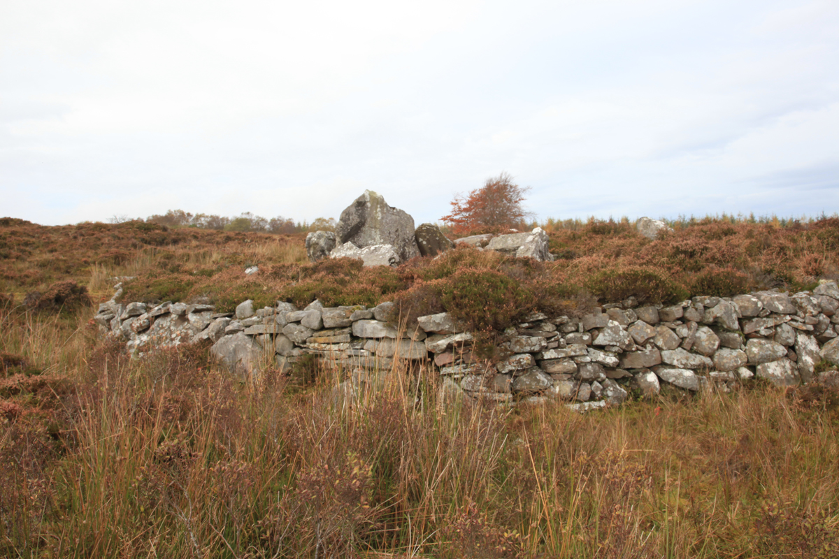 Prince Connell Grave Kiltyclogher