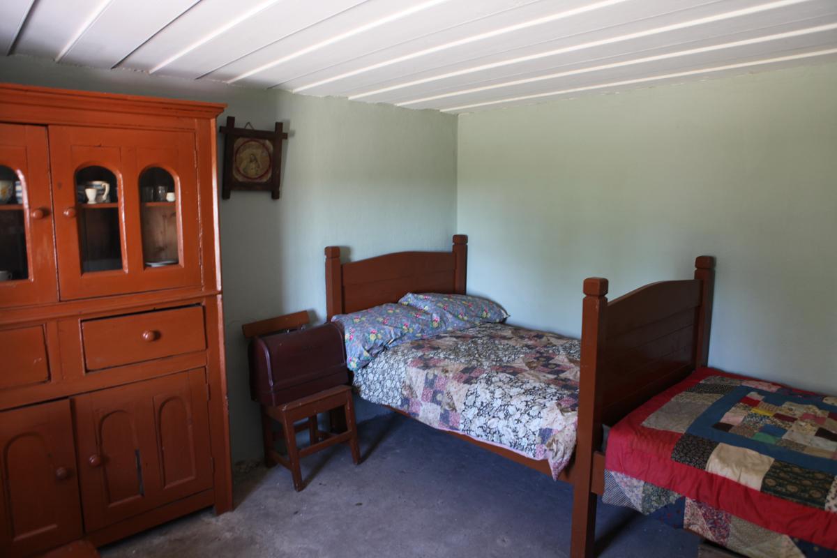 Sean MacDiarmada's house