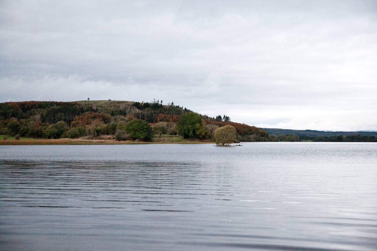Lough McNean