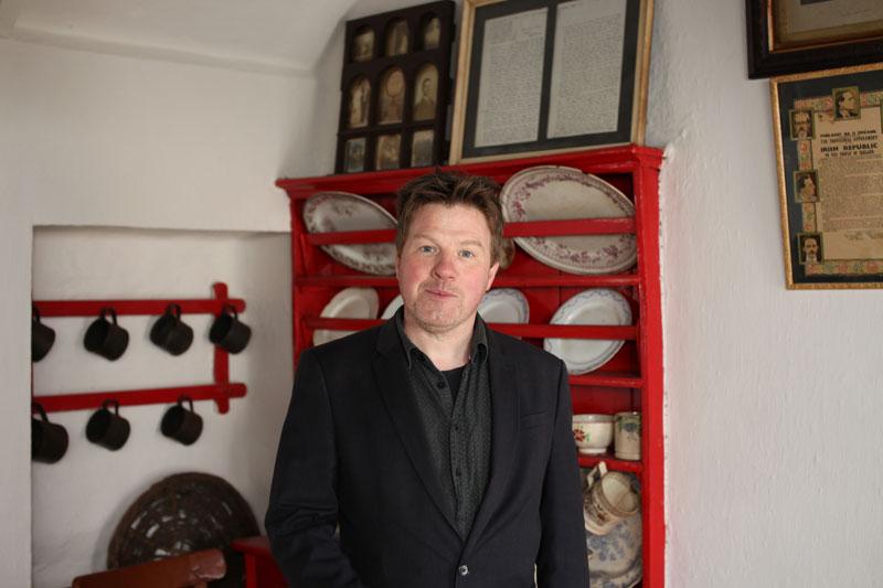 Paul Gibson - Guide