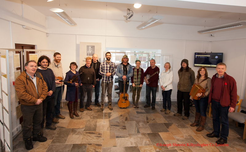 Music in Heritage centre©
