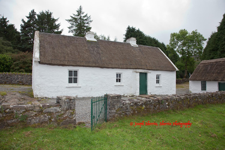 Seán MacDiarmada's Home