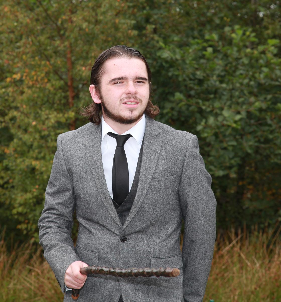 Actor: Seán MacDiarmada